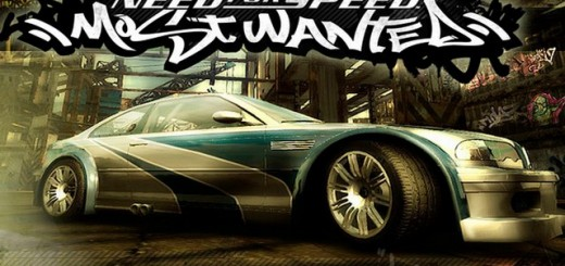 Музыка из Need for Speed: Most Wanted