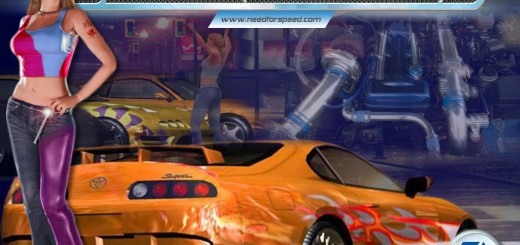 Где находятся сохранения Need for Speed Underground, Need for Speed Underground 2