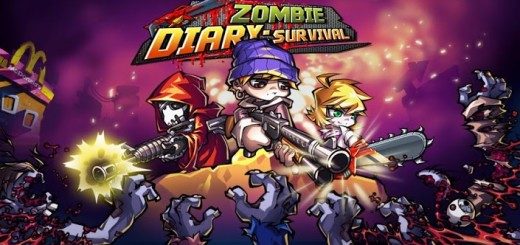 Zombie Diary на компьютер