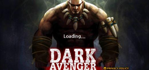 Dark Avenger на компьютер