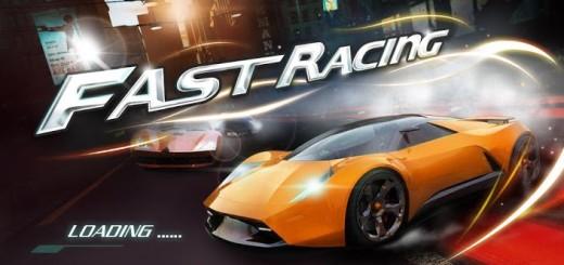 Fast Racing на компьютер