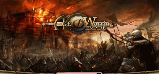 Age of Warring Empire на компьютер
