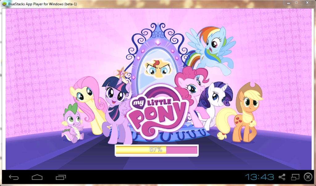 Скачать игру my little pony на компьютер