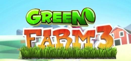 Зеленая ферма 3 на компьютер