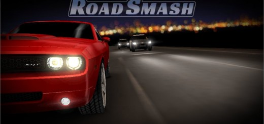 Road Smash на компьютер