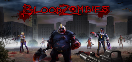 Blood Zombies на компьютер