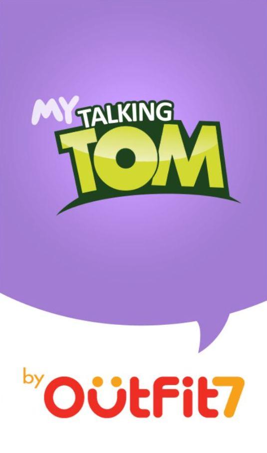 Мой говорящий Том на компьютер