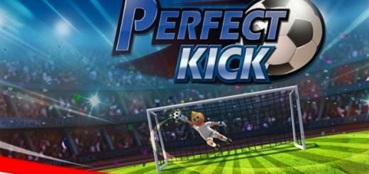 Perfect Kick на компьютер