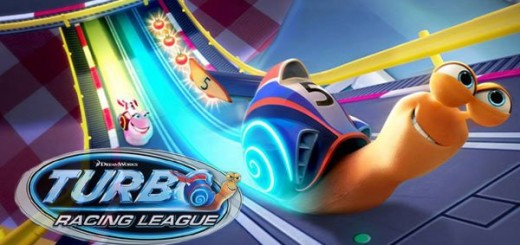 Turbo Racing League на компьютер