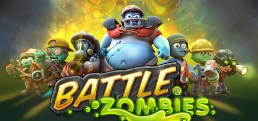 Битва Зомби скачать на компьютер
