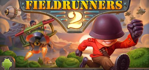 Fieldrunners 2 для PC