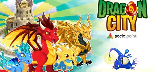 Dragon City на компьютер