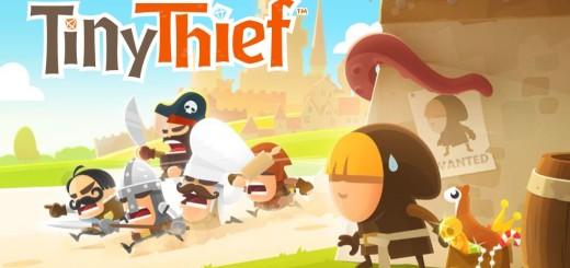 Tiny Thief скачать на pc
