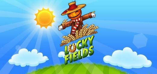 Lucky Fields скачать на компьютер