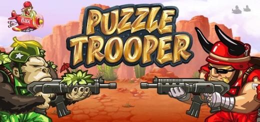 Puzzle Trooper для ПК
