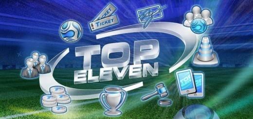 Top Eleven на компьютер