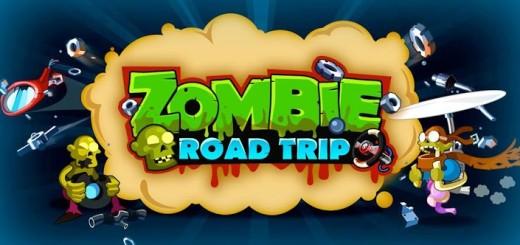 Zombie Road Trip на компьютер
