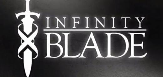 Infinity Blade на компьютер