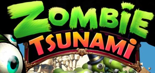 Zombie Tsunami на компьютер