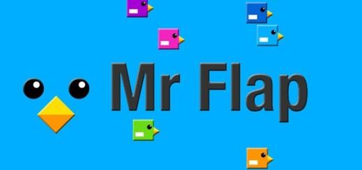 Mr Flap на компьютер