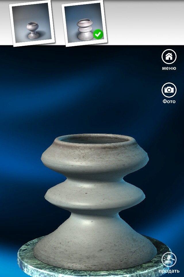 Игра Pottery на компьютер