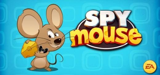 Spy Mouse на компьютер