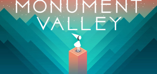 Monument Valley на компьютер