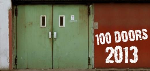 100 дверей на компьютер