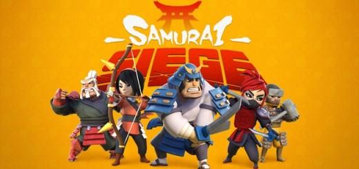 Samurai Siege на компьютер