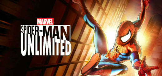 Spider-Man Unlimited на компьютер