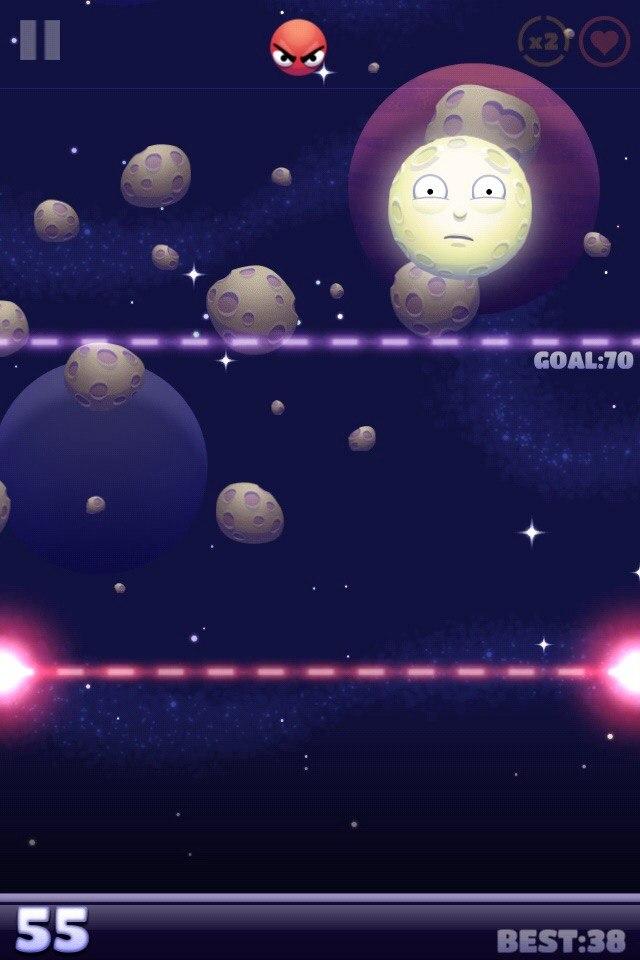 Shoot The Moon на компьютер