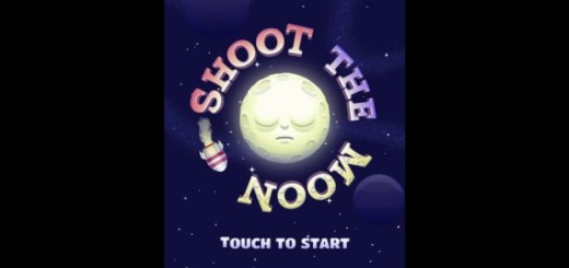 Shoot The Moon на компьютер