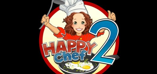 Happy Chef 2 на компьютер