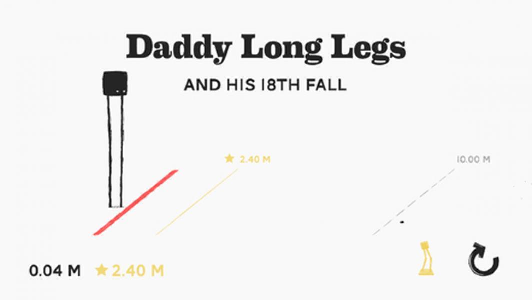 Daddy Long Legs на компьютер
