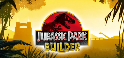 Jurassic Park Builder на компьютер