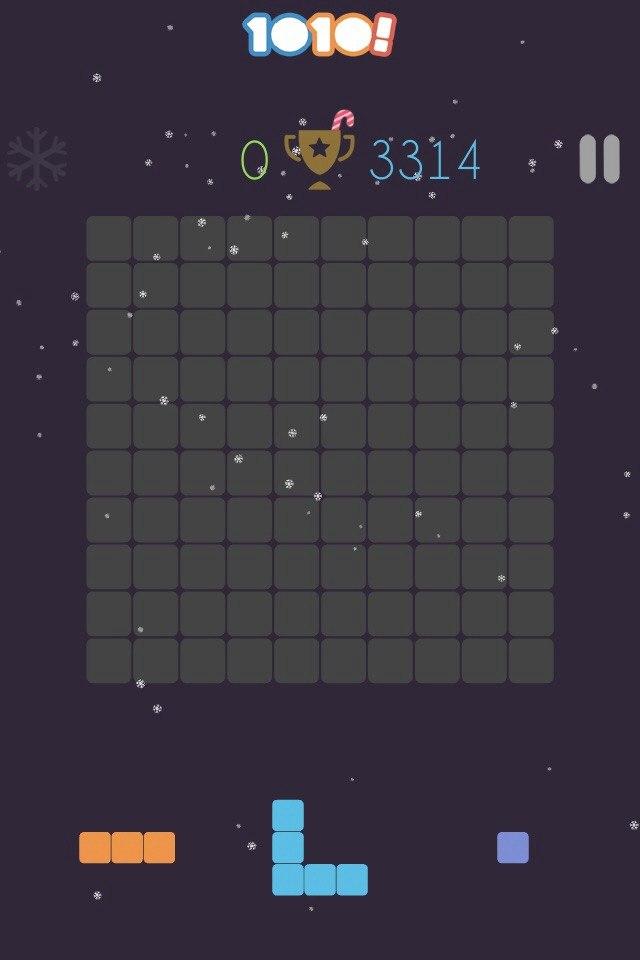 Игра 1010 на компьютер