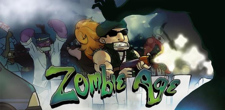 Zombie Age на компьютер