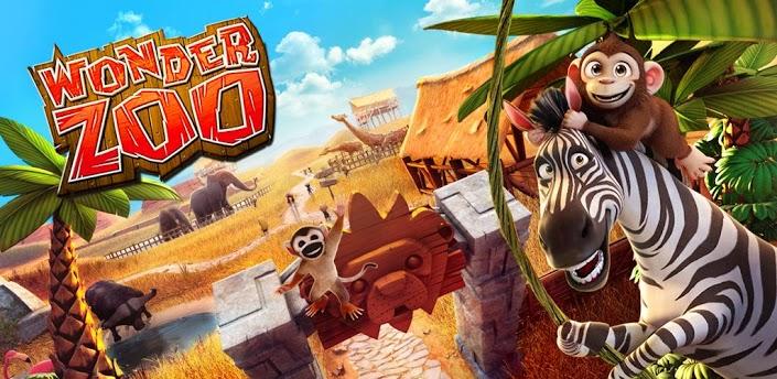 Wonder Zoo на компьютер
