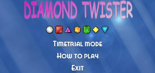 Diamond Twister на компьютер