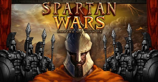 Spartan Wars на компьютер