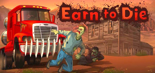 Earn to Die на компьютер