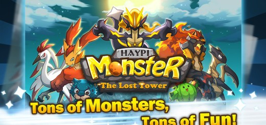 Haypi Monster для компьютера