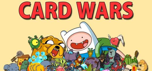 Card Wars на компьютер