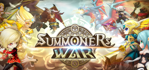 Summoners Wars на компьютер