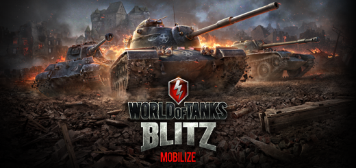 World of Tank Blitz на компьютер