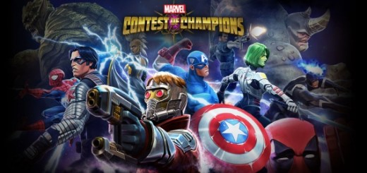 Marvel: Битва чемпионов на компьютер