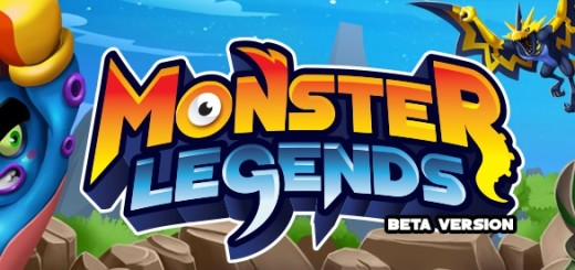 Monster Legends на компьютер