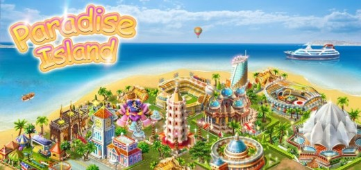 Paradise Island на компьютер