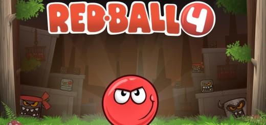 Red Ball 4 на компьютер