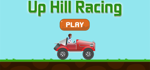 Up Hill Racing на компьютер